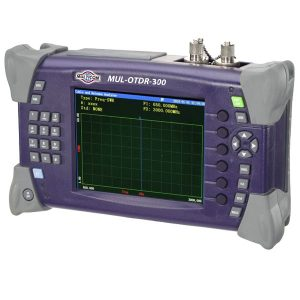 Multicom – MUL-OTDR-300 – Optical Time Domain Reflectometer