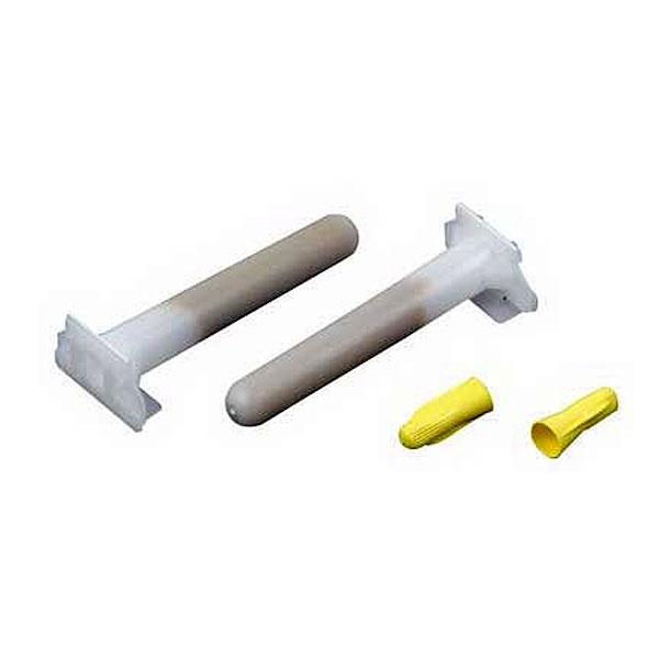 Nett Buried Wire Splice Kit Bilder - Der Schaltplan ...