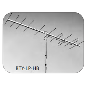 Blonder Tongue VHF TV Antenna Preamplifier