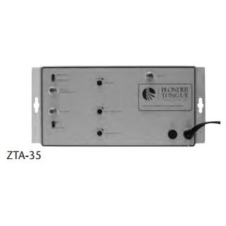 VHF/FM/UHF Distribution
