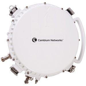 Cambium Wireless Backhaul
