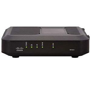 Cisco – DPC3010 - Refurbished Cable Modem, DOCSIS 3 0 8x4