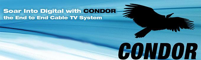 Condor-header