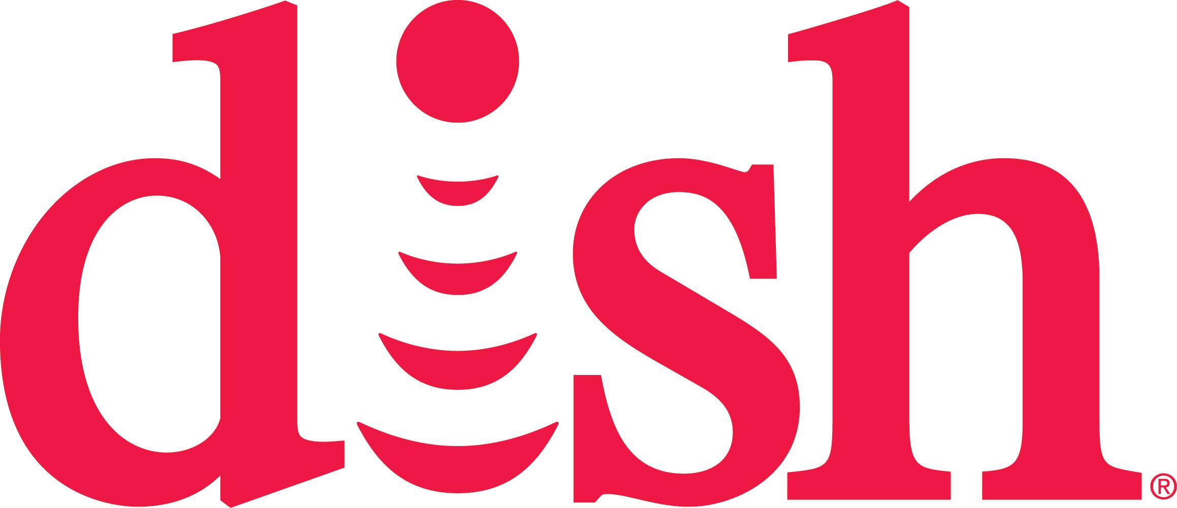 DISH Logo New