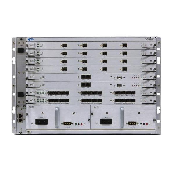 GPON OLT | Optical Line Terminal