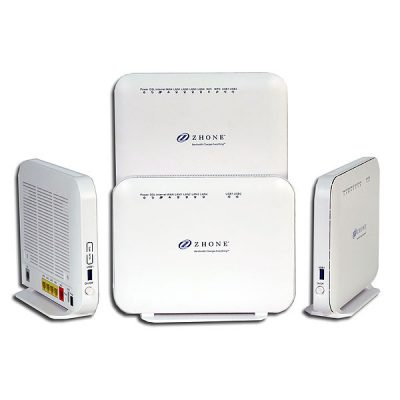 Dasan Zhone Router