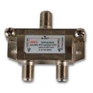 Diplexers & Amplifiers