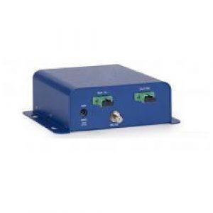 FOXCOM – AL6R-1-CWDM – Compact Fiber Optic Receiver