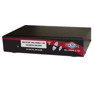 Multicom – MUL-HDENC-C-100 – HD Digital Encoder