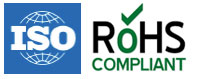 ISO-ROHS-logos
