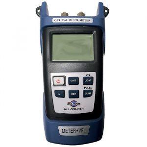 Multicom – MUL-OPM-VFL-1 – Optical Power Meter and Visual Fault Locator