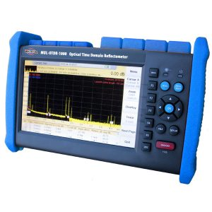 Multicom – MUL-OTDR-1000 – Optical Time Domain Reflectometer