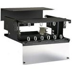 Multicom---MUL-FOCH-CASS---Fiber-Optic-Cassette-Chassis