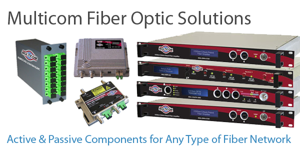 Multicom Fiber Optic Solutions
