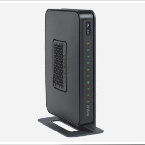 New/Refurb Cable Modems