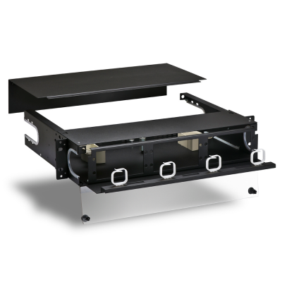 Rack Mount Panels & Accessories