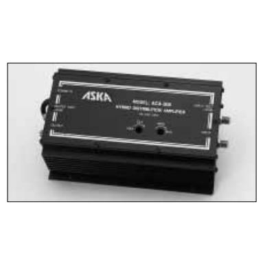 Standard Amplifiers