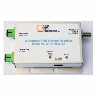 Transmitter & Receiver Nodes