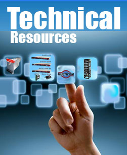 Technical-Resources
