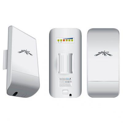 Ubiquiti Wireless Backhaul