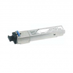 bidirectional single-fiber SFP Transceiver SC Connector