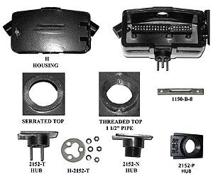 Traffic Signal Hardware