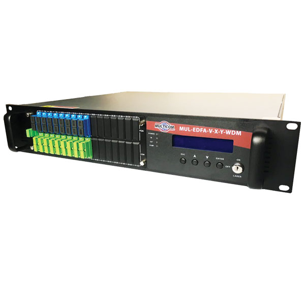 DRIVERS FOR WDM INTEGRATED