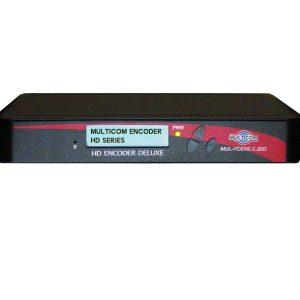 Multicom – MUL-HDENC-C-200 – HD Digital Encoder – Deluxe