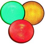 Traffic Signal LED's