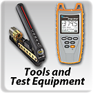 Tools & Test Equipment