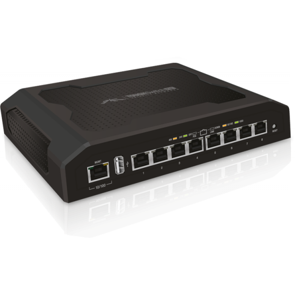 Routers / Switches