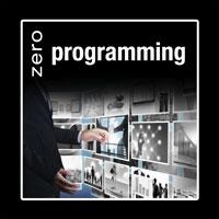 zero-programming